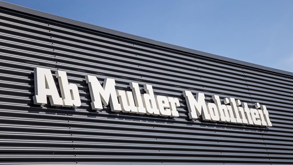 Ab Mulder Zutphen logo